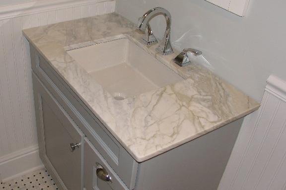 Calacatta nonna marble