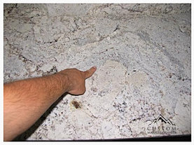 Pittsburgh Granite Countertop Fabricator Showroom And