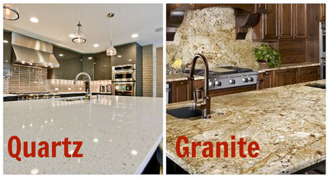 What Material Should I Choose For My Countertops