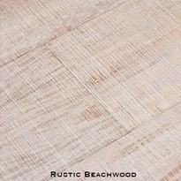 Rustic Beachwood