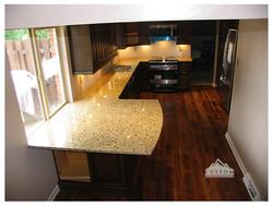 Tahoe granite countertops