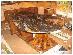 Magma Gold Granite (1)