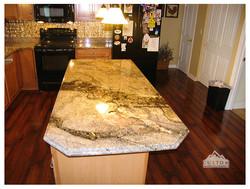 San Luis Granite Counters