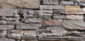 High Point Ledgestone Natural Stone
