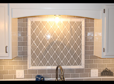 How to create the RIGHT backsplash for YOUR KITCHEN!