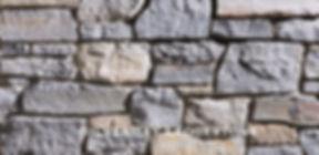 Silver Bary Ledgestone Natural Stone