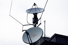 Satellite Dish and TV Aerial Installation