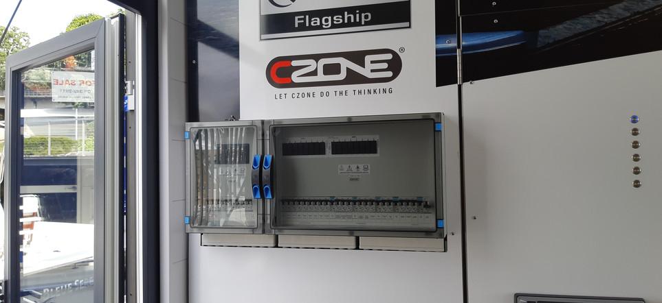 230v Czone Control
