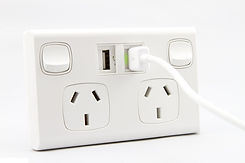 Power Outlet Repairs, Upgrades and Installs