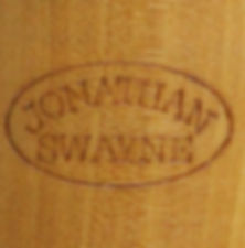 Jonathan Swayne Name Stamp
