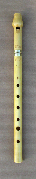 Boxwood Whistle in D Jon Swayne