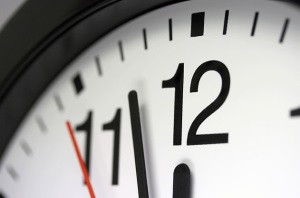 【大学受験】時間が足りない!計画通りに進めるにはどうしたら?