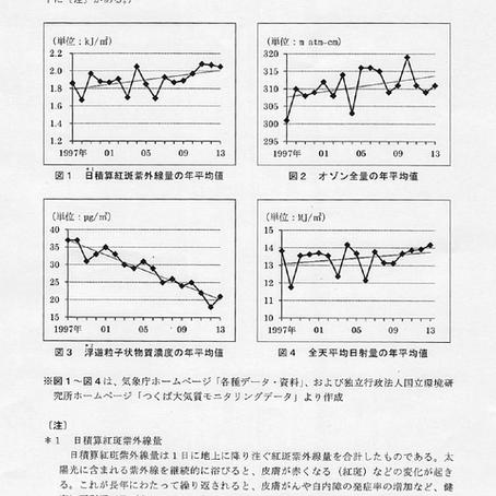 東京都立高校推薦入試の内容 【作文・小論文】 新宿高校