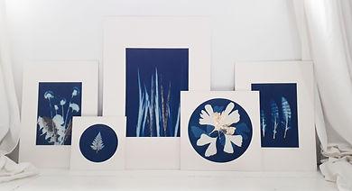 Lightershadesofblue Print collection.jpg