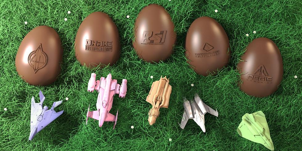 Easter Celebration Contest