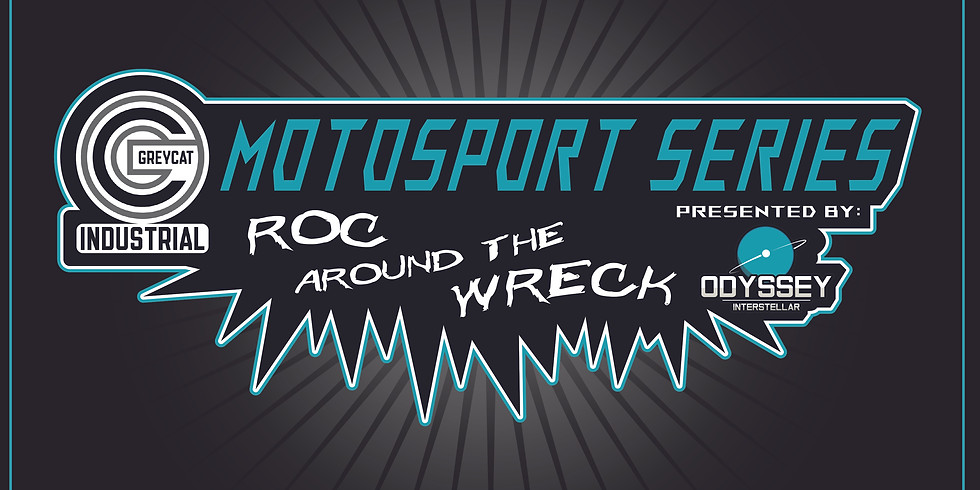 Motocross Series - Greycat ROC