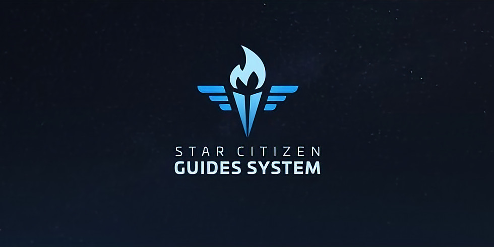 Guide Training Sessions