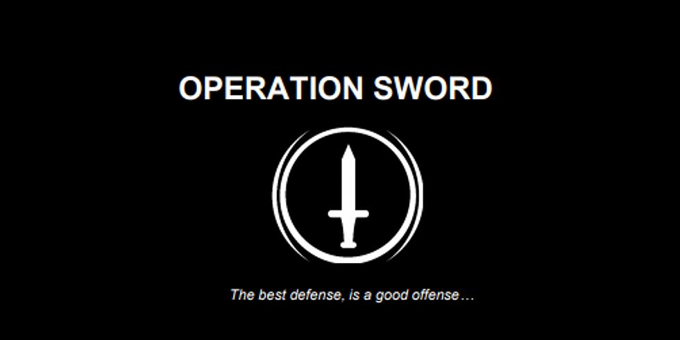 Operation Sword
