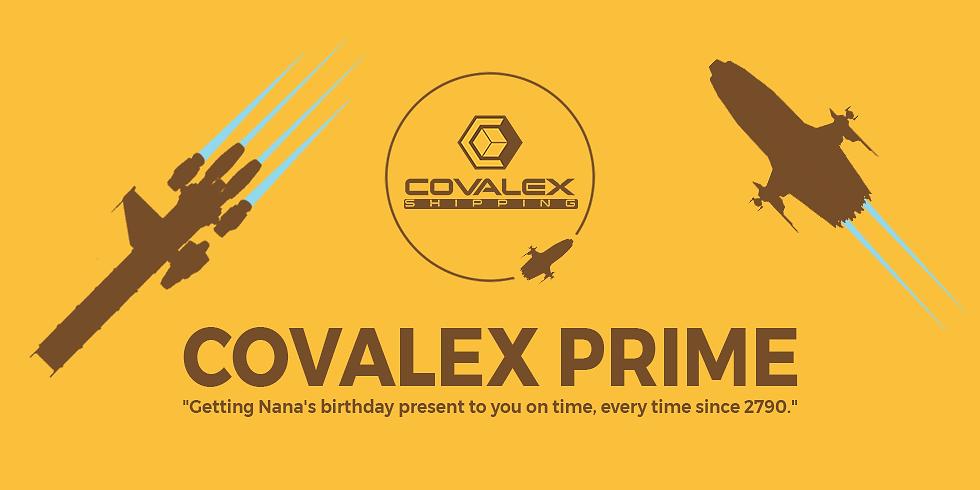 COVALEX PRIME