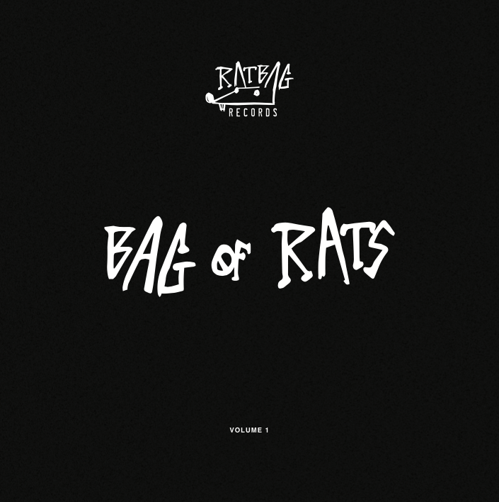 BAG OF RATS VOL 1