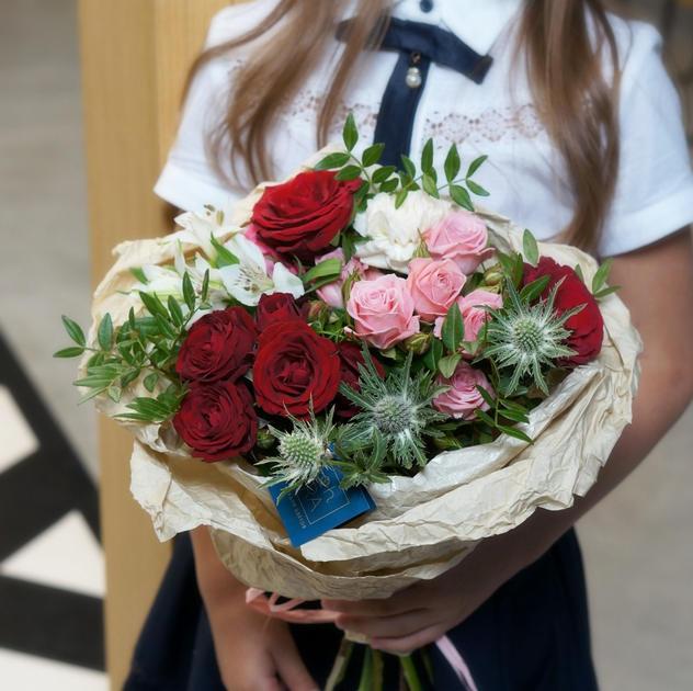 Школа 002 - 1500 руб.