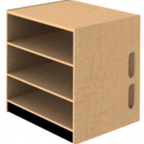 Open Storage