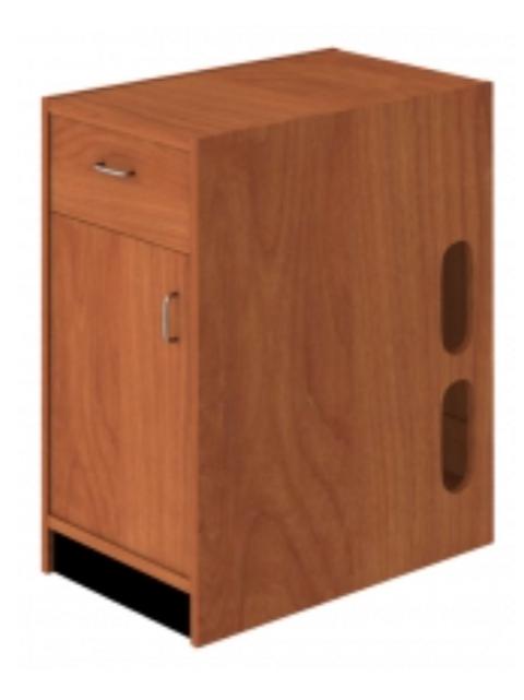 Drawer/Door Storage