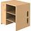 Thumbnail: Shelf/Drawer/Door Storage