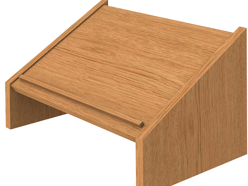 Maco Table Top Lectern