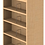Thumbnail: Designer Series Double Face Wire Divider Shelving