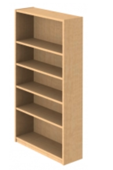 Macotherm Series Bookcase