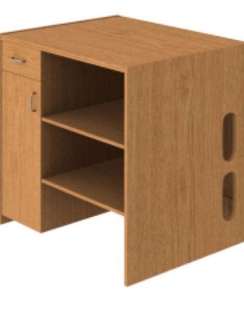 Shelf/Drawer/Door Storage