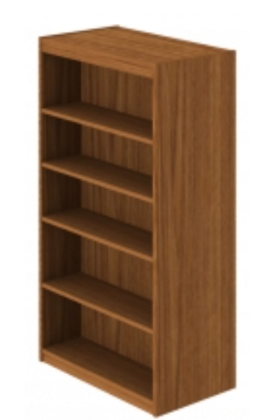 Macotherm Series Double Face Shelving