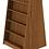 Thumbnail: Maco Angled Display Shelf