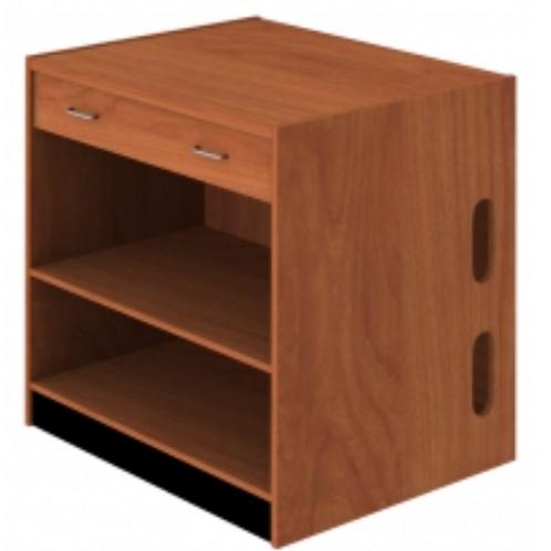 Drawer/Open Storage