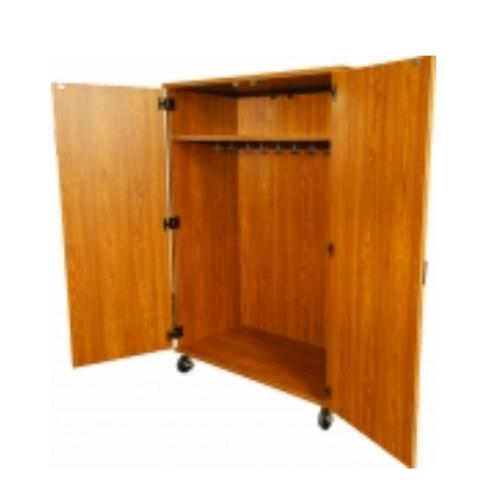 Coat Wardrobe Storage