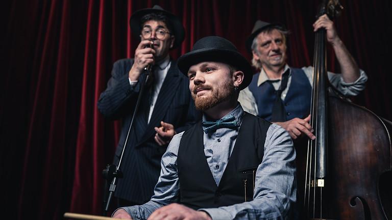 Swingin Deutsch - beim Jazz-Frühschoppen Meinersen