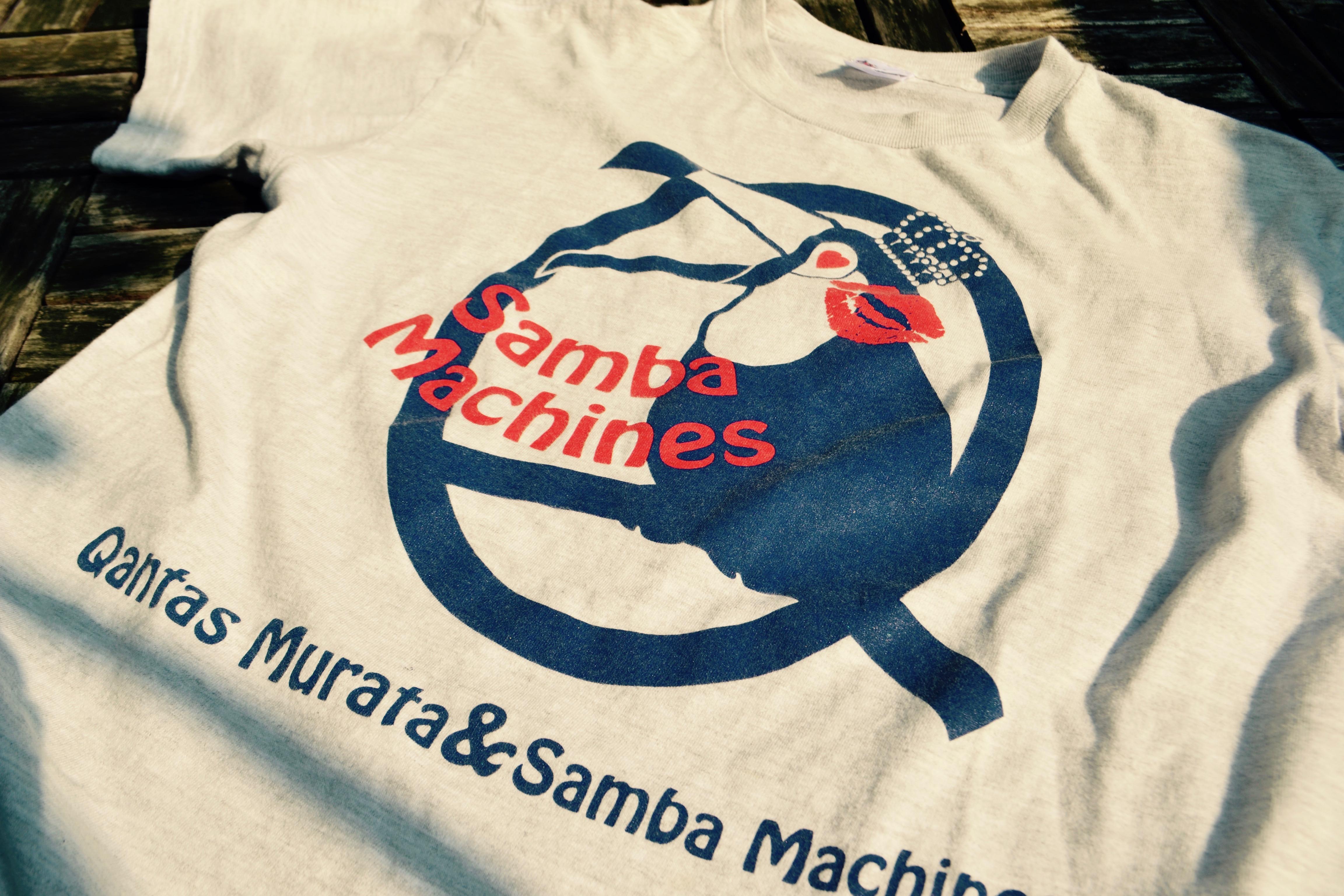 t-shirt/tucano -2012winter