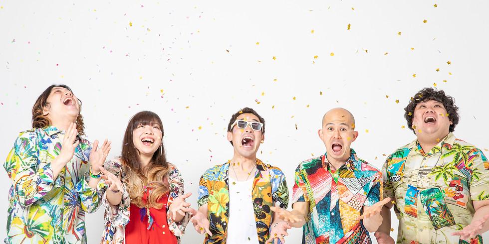 カルナバケーション presents 「日本一はやく''年末感''出していきましょうSP」