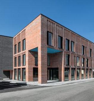 Primary Care Centre in Bandon, Co. Cork.