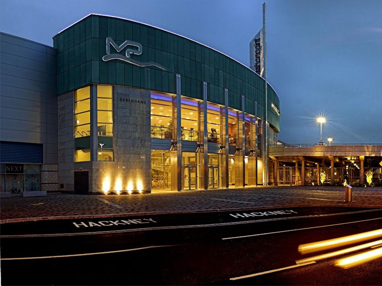 Mahon Cinema