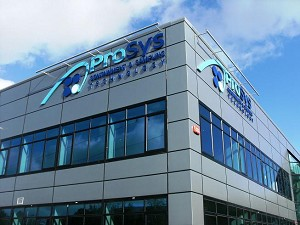 Prosys Sampling Ltd
