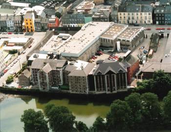 Tynadall Institute UCC