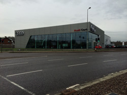 Audi, Cork