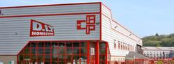 Cork Builders Providers
