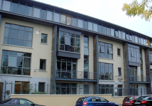 Arcadia Hall-Cork City