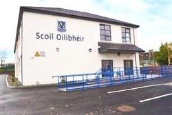 Scoil Oilíbhéir
