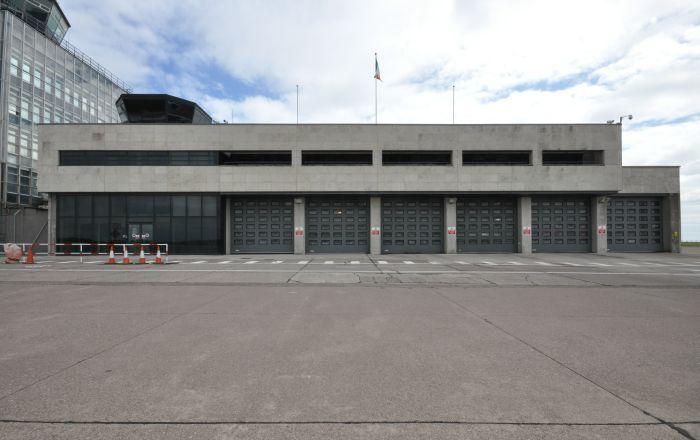 Fire Brigade-Cork Airport