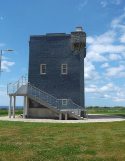 Old Head Signal Tower