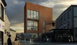 West Cork Art Centre